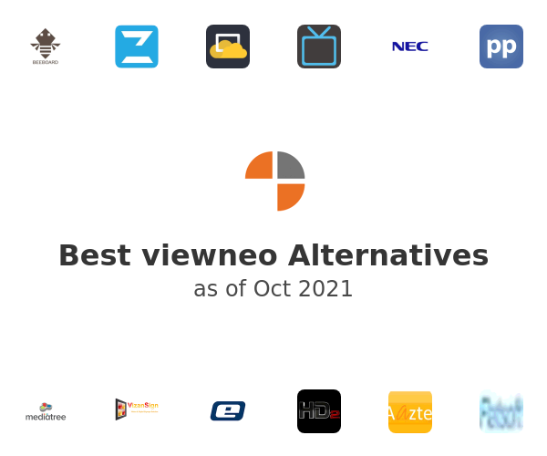 Best viewneo Alternatives