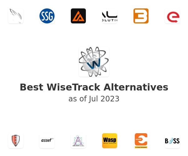 Best WiseTrack Alternatives