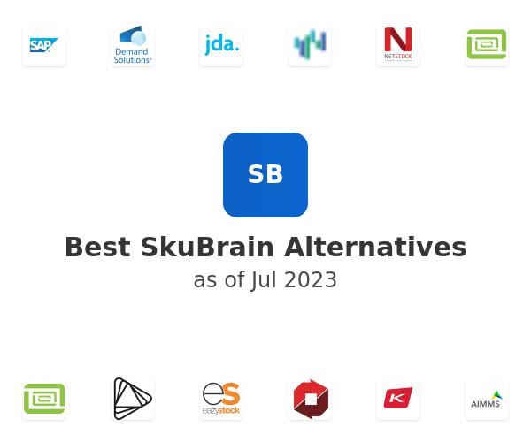 Best SkuBrain Alternatives