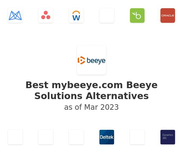 Best Beeye Solutions Alternatives