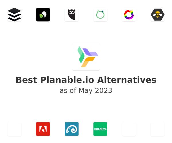 Best Planable Alternatives