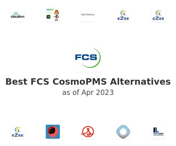 Best FCS CosmoPMS Alternatives