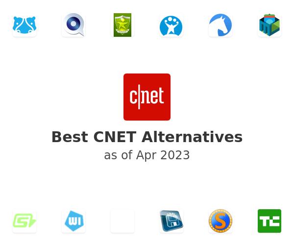Best CNET Alternatives