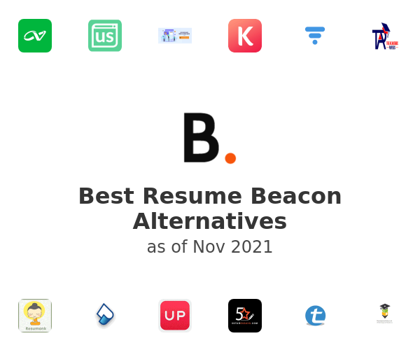 Best Resume Beacon Alternatives