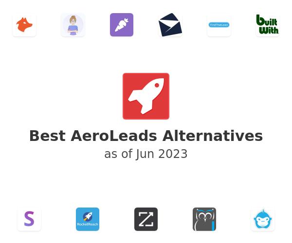 Best AeroLeads Alternatives