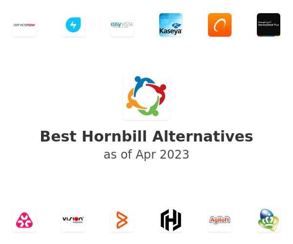Best Hornbill Alternatives