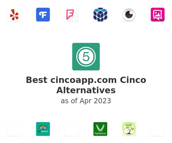 Best Cinco Alternatives