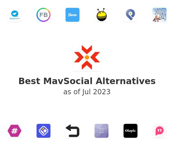 Best MavSocial Alternatives