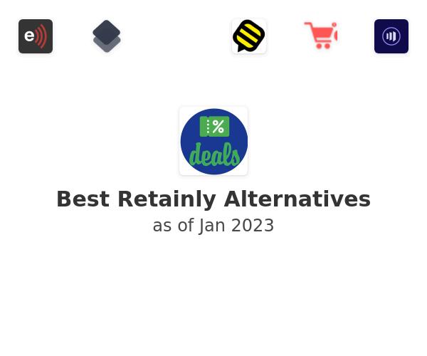 Best Retainly Alternatives