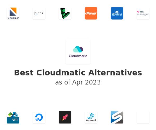 Best Cloudmatic Alternatives