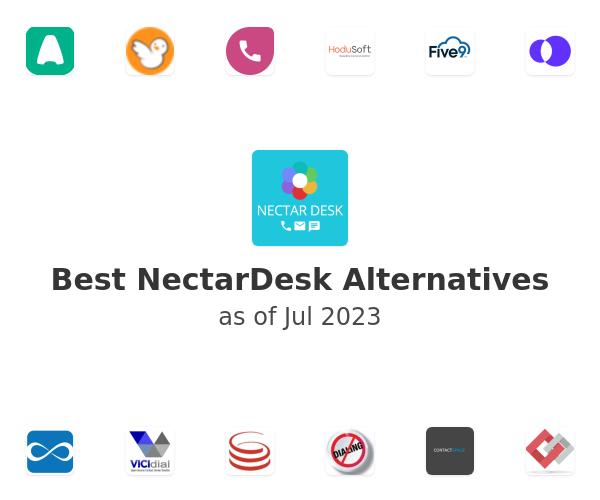 Best NectarDesk Alternatives