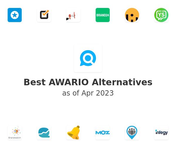 Best AWARIO Alternatives