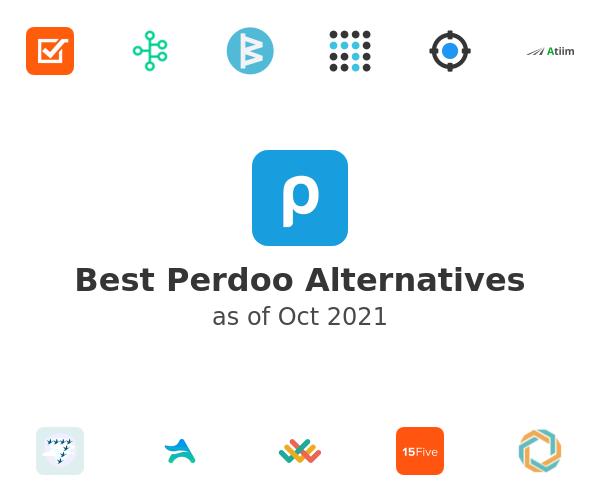 Best Perdoo Alternatives