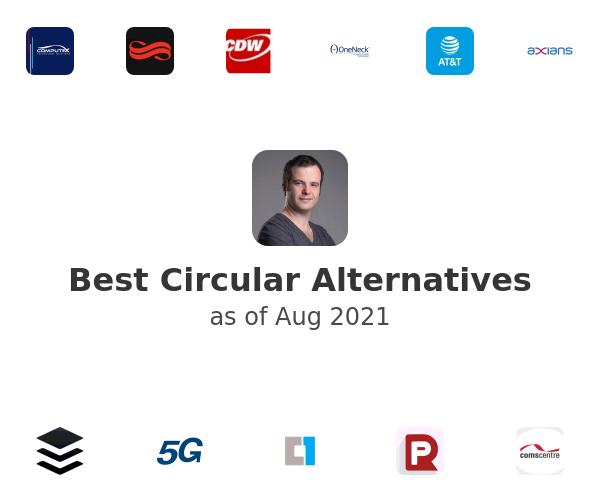 Best Circular Alternatives