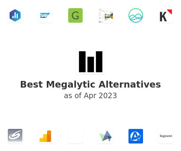 Best Megalytic Alternatives