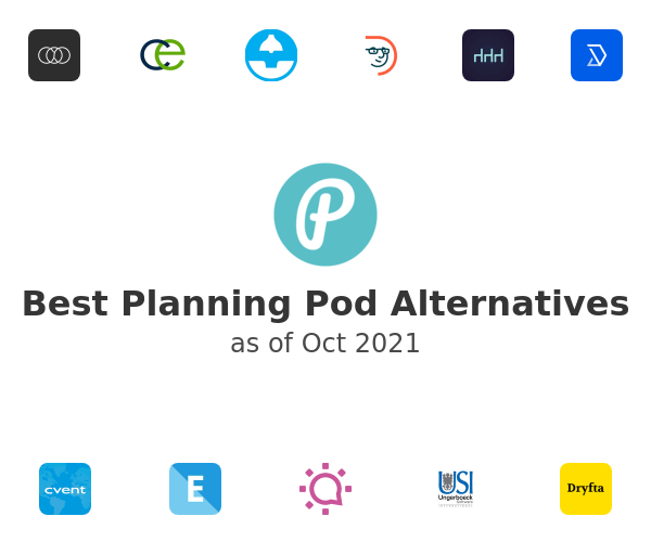 Best Planning Pod Alternatives