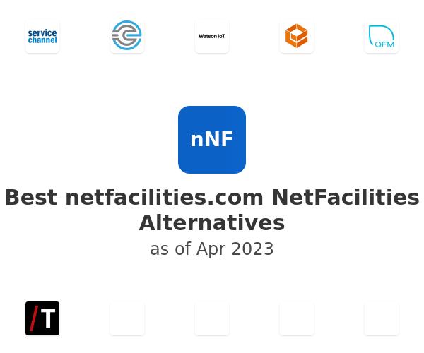 Best NetFacilities Alternatives