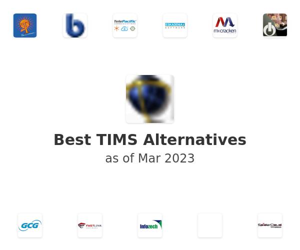 Best TIMS Alternatives