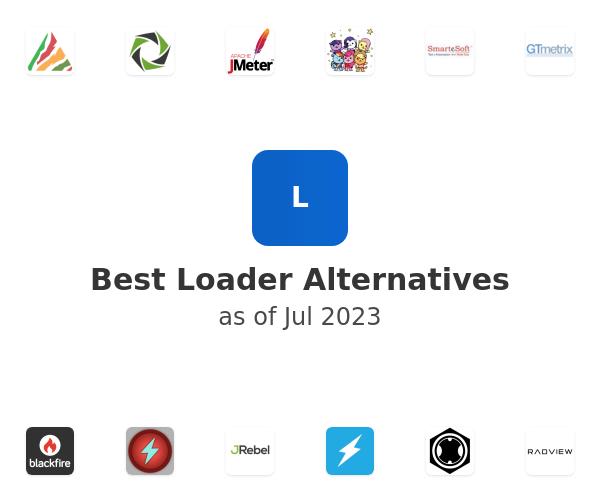 Best Loader Alternatives