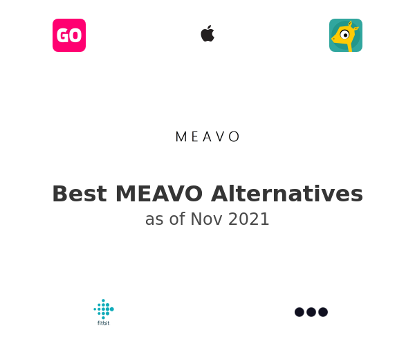 Best MEAVO Alternatives
