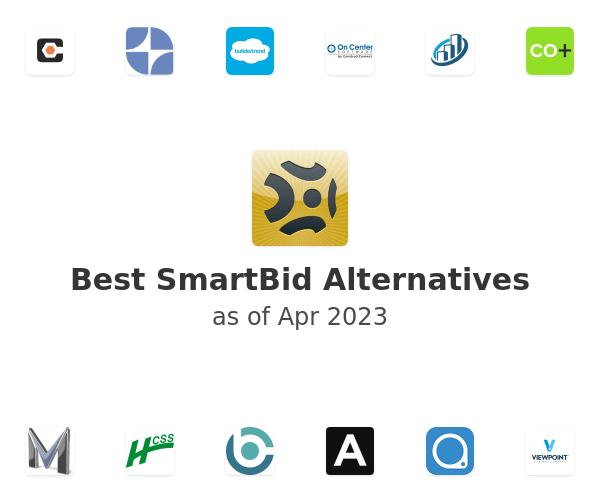 Best SmartBid Alternatives