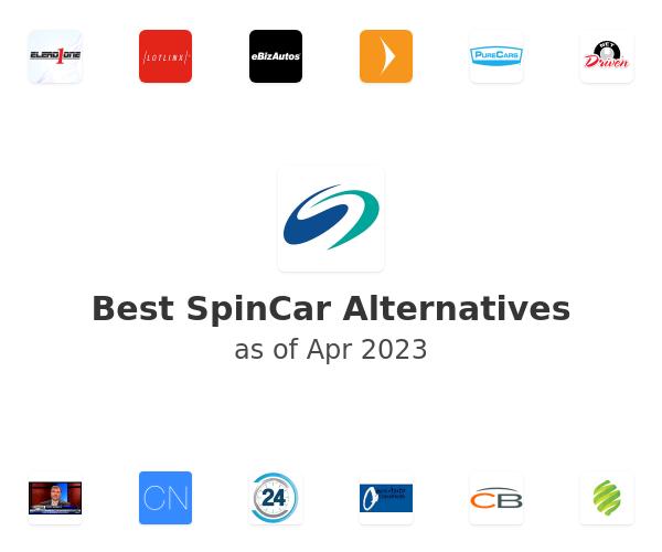 Best SpinCar Alternatives