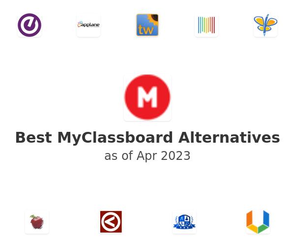 Best MyClassboard Alternatives