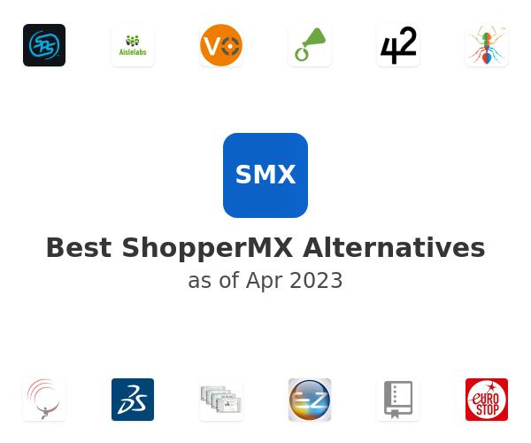 Best ShopperMX Alternatives
