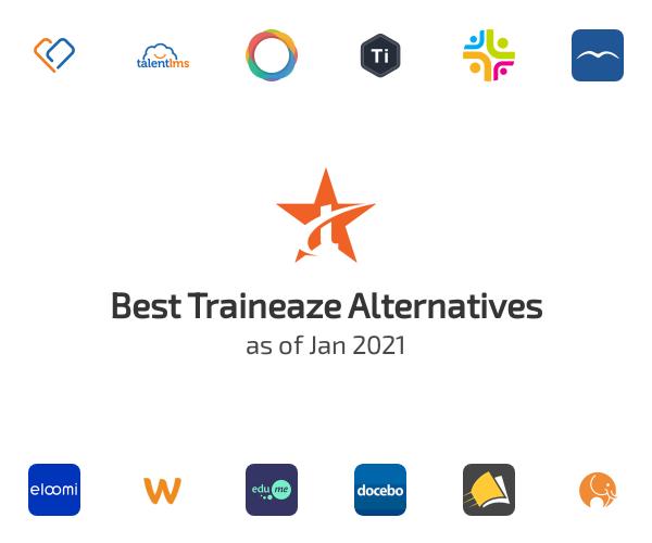 Best Traineaze Alternatives