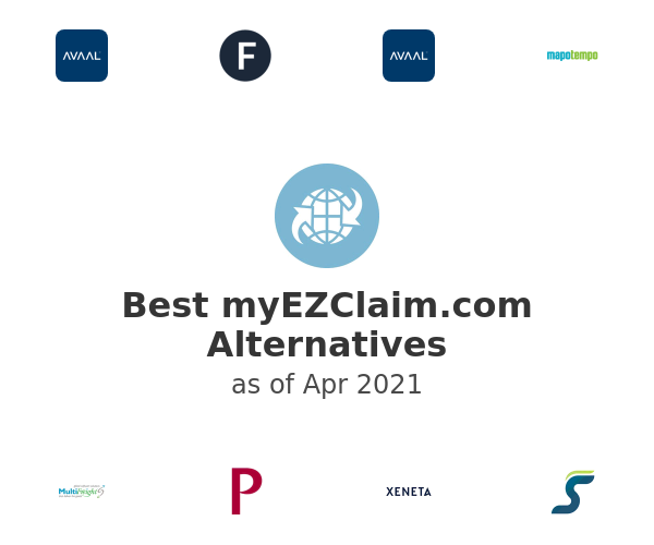 Best myEZClaim.com Alternatives