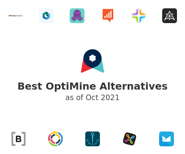 Best OptiMine Alternatives