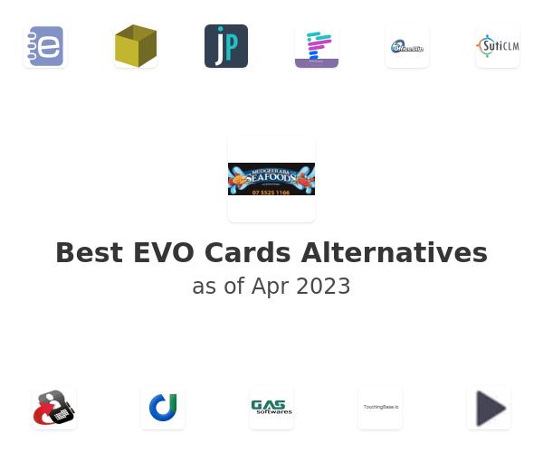 Best EVO Cards Alternatives