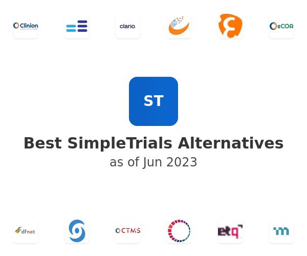 Best SimpleTrials Alternatives