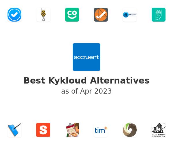 Best Kykloud Alternatives