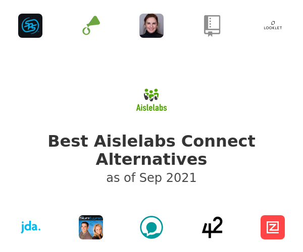 Best Aislelabs Connect Alternatives