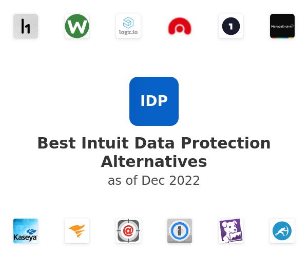 Best Intuit Data Protection Alternatives