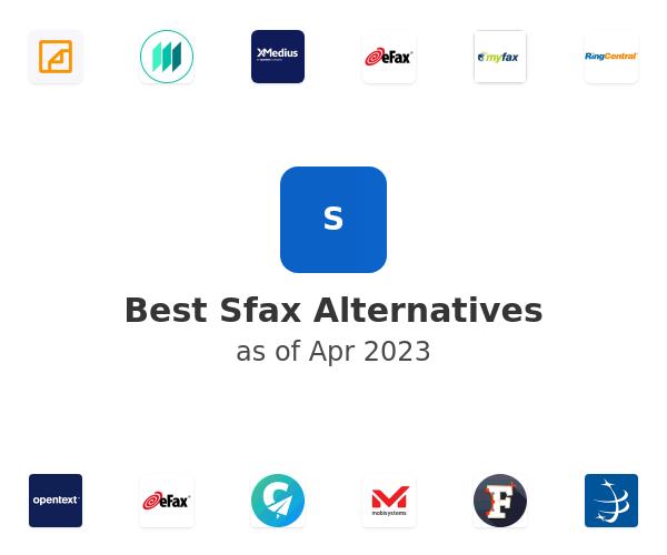 Best Sfax Alternatives