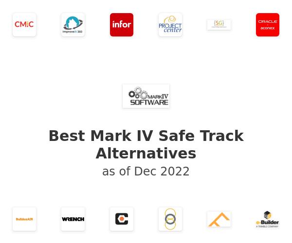 Best Mark IV Safe Track Alternatives