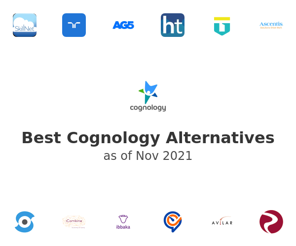 Best Cognology Alternatives