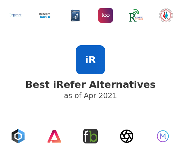 Best iRefer Alternatives