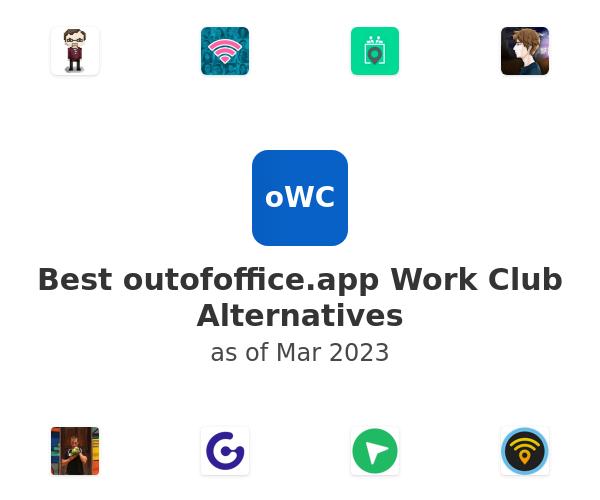 Best Work Club Alternatives