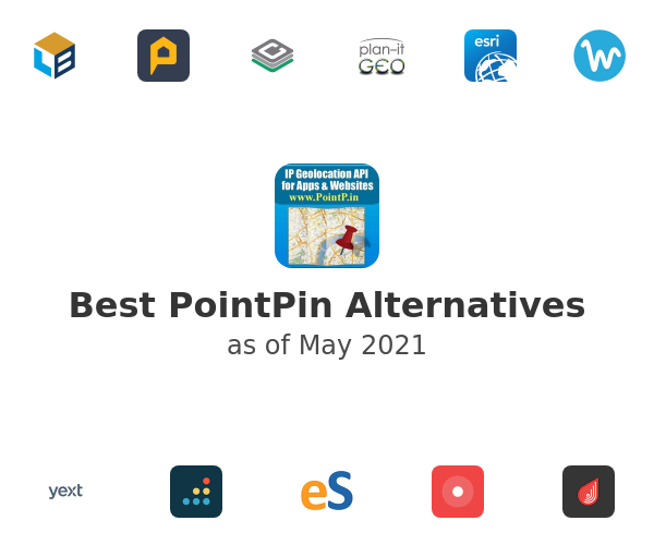 Best PointPin Alternatives