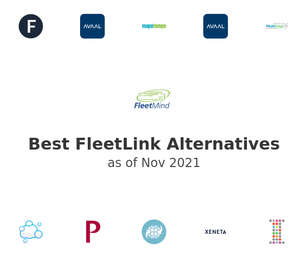 Best FleetLink Alternatives