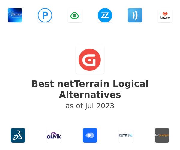 Best netTerrain Logical Alternatives