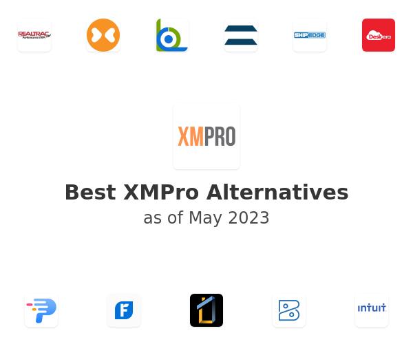Best XMPro Alternatives