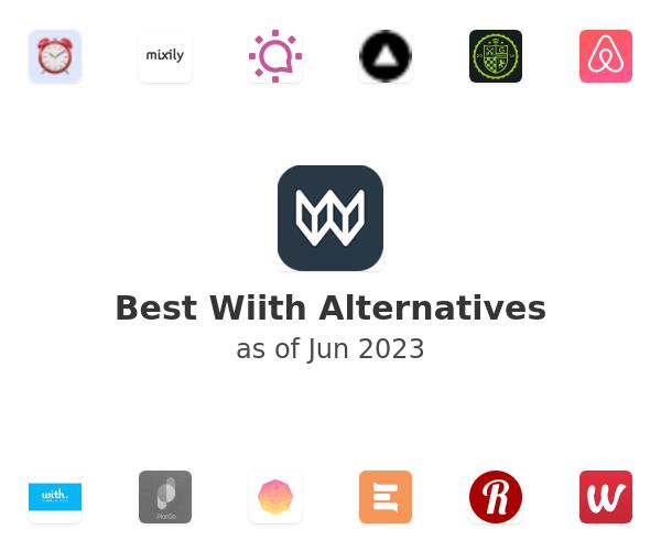 Best Wiith Alternatives