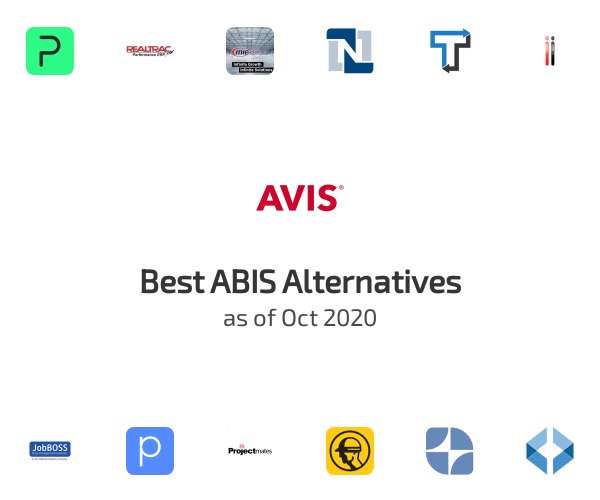 Best ABIS Alternatives