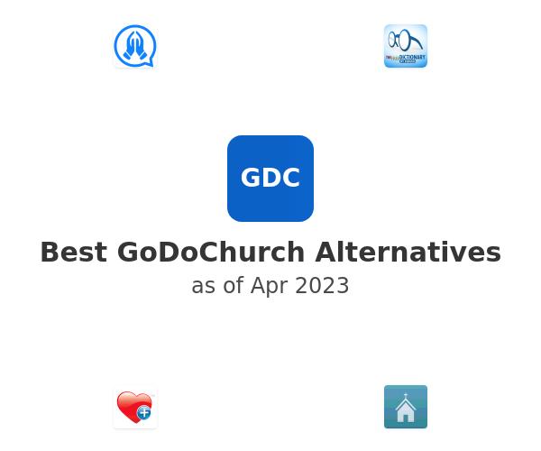 Best GoDoChurch Alternatives