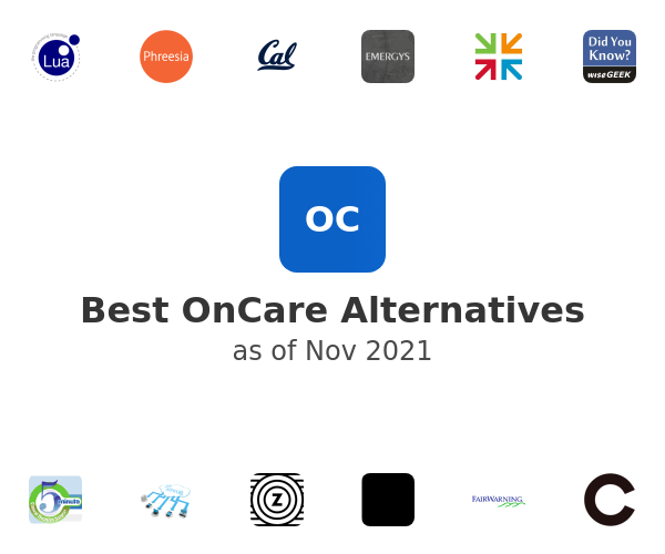 Best OnCare Alternatives