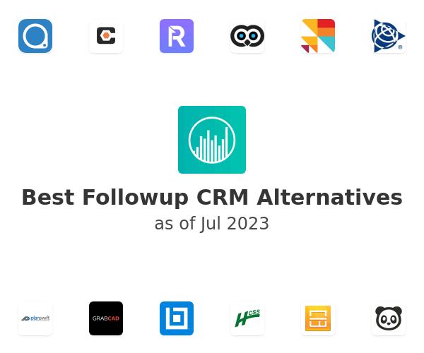 Best Followup CRM Alternatives